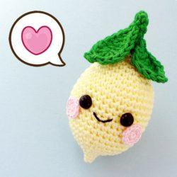 limon-amigurumi